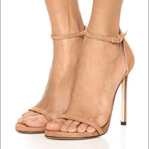 Stuart Weitzman💕Nudist Nudistsong Sandals Heels